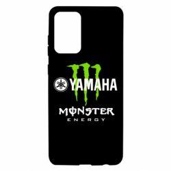 Чохол для Samsung A72 5G Yamaha Monster Energy