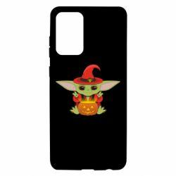 Чохол для Samsung A72 5G Yoda conjures