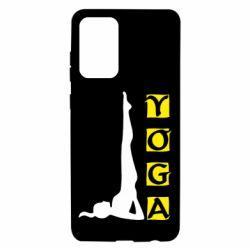 Чохол для Samsung A72 5G Yoga
