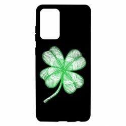 Чохол для Samsung A72 5G Your lucky clover