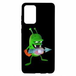 Чехол для Samsung A72 5G Zombie catchers
