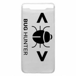 Чохол для Samsung A80 Bug Hunter