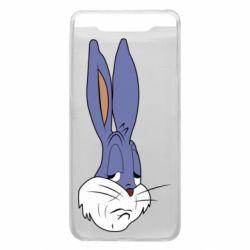 Чохол для Samsung A80 Bugs Bunny Meme Face
