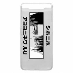 Чохол для Samsung A80 Levi's Eyes