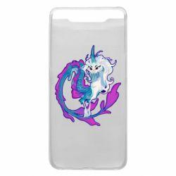 Чохол для Samsung A80 Sisu Dragon Art