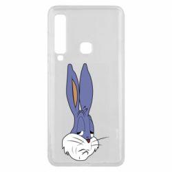 Чохол для Samsung A9 2018 Bugs Bunny Meme Face