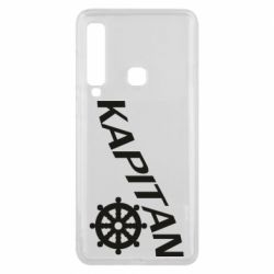 Чохол для Samsung A9 2018 KAPITAN