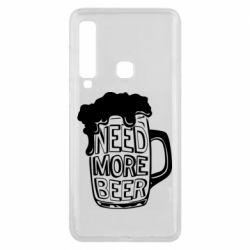 Чохол для Samsung A9 2018 Need more beer