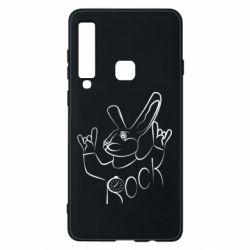 Чохол для Samsung A9 2018 Rock rabbit