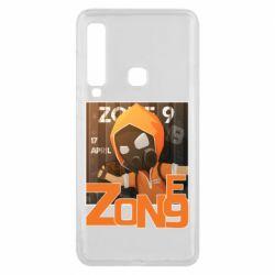Чохол для Samsung A9 2018 Standoff Zone 9