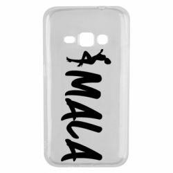 Чохол для Samsung J1 2016 MALA