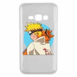 Чохол для Samsung J1 2016 Naruto Uzumaki Hokage
