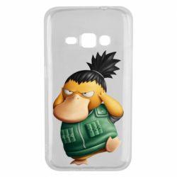 Чохол для Samsung J1 2016 Shikamaru Psyduck