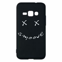 Чохол для Samsung J1 2016 Smoove