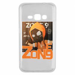 Чохол для Samsung J1 2016 Standoff Zone 9