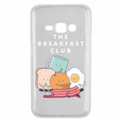 Чохол для Samsung J1 2016 The breakfast club