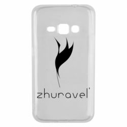 Чохол для Samsung J1 2016 Zhuravel