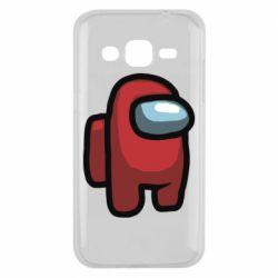 Чохол для Samsung J2 2015 Astronaut Among Us