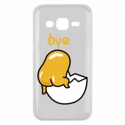 Чохол для Samsung J2 2015 Bye