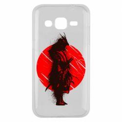 Чохол для Samsung J2 2015 Samurai spray
