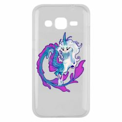 Чохол для Samsung J2 2015 Sisu Dragon Art