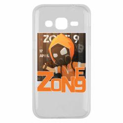 Чохол для Samsung J2 2015 Standoff Zone 9