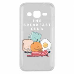 Чохол для Samsung J2 2015 The breakfast club