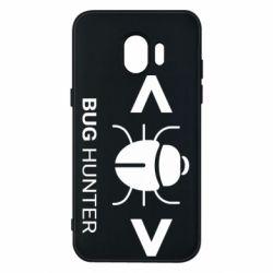 Чохол для Samsung J2 2018 Bug Hunter