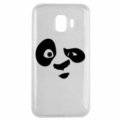 Чохол для Samsung J2 2018 Panda Po