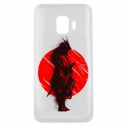 Чохол для Samsung J2 Core Samurai spray