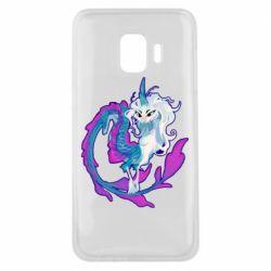 Чохол для Samsung J2 Core Sisu Dragon Art