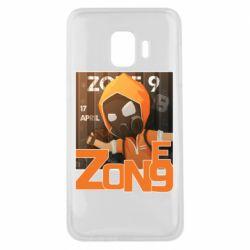 Чохол для Samsung J2 Core Standoff Zone 9