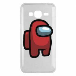 Чохол для Samsung J3 2016 Astronaut Among Us