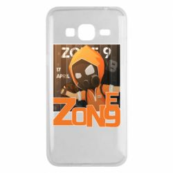 Чохол для Samsung J3 2016 Standoff Zone 9