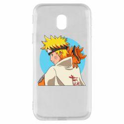 Чохол для Samsung J3 2017 Naruto Uzumaki Hokage