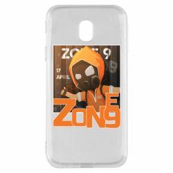 Чохол для Samsung J3 2017 Standoff Zone 9