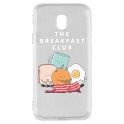 Чохол для Samsung J3 2017 The breakfast club