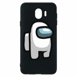 Чохол для Samsung J4 Astronaut Among Us