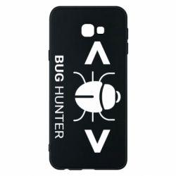 Чохол для Samsung J4 Plus 2018 Bug Hunter