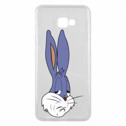 Чохол для Samsung J4 Plus 2018 Bugs Bunny Meme Face