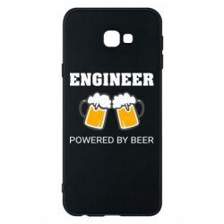 Чохол для Samsung J4 Plus 2018 Engineer Powered By Beer