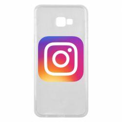 Чохол для Samsung J4 Plus 2018 Instagram Logo Gradient