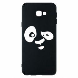 Чохол для Samsung J4 Plus 2018 Panda Po