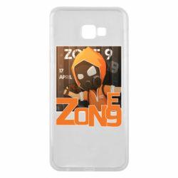 Чохол для Samsung J4 Plus 2018 Standoff Zone 9