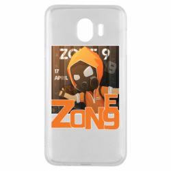 Чохол для Samsung J4 Standoff Zone 9