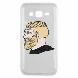 Чохол для Samsung J5 2015 Meme Man Nordic Gamer