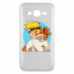 Чохол для Samsung J5 2015 Naruto Uzumaki Hokage