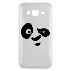 Чохол для Samsung J5 2015 Panda Po
