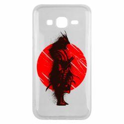 Чохол для Samsung J5 2015 Samurai spray