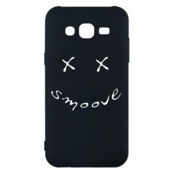 Чохол для Samsung J5 2015 Smoove